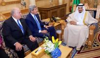 Senator Kerry & King Salman