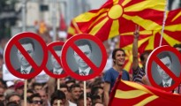 Macedonia Protests