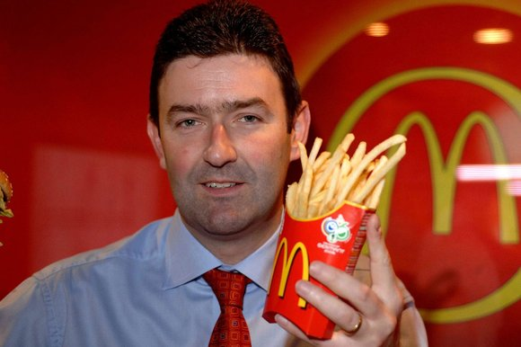 Mcdonalds To Show Its Face With A New Ceo S Strategy