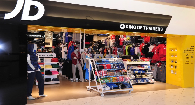 Jd Sports Says It Expects To Exceed Market Expectations