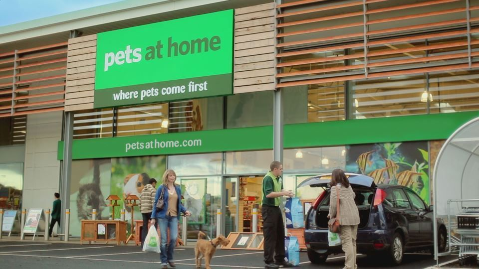 Pets At Home Q3 Revenue Hits 163 195 1 Million