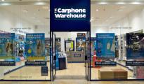 Carephone Warehouse