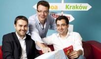 BlaBlaCar Founders