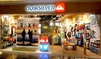 Quiksilver Store