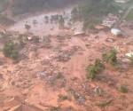 Fundao Dam Flood Damage