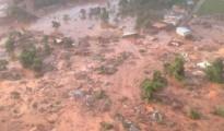 Fundao Dam Flood Damage