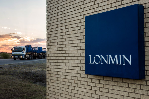 Lonmin