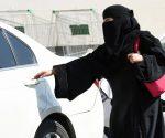 Uber Saudi Arabia